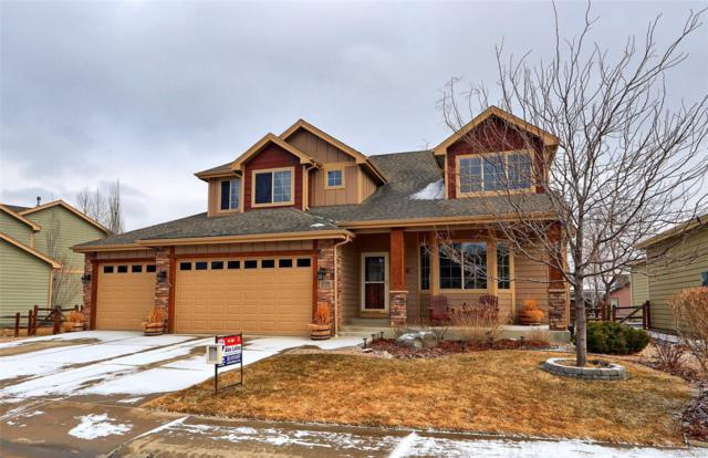 1719 Green River Drive, Windsor, CO 80550 (MLS #8747614) :: 8z Real Estate