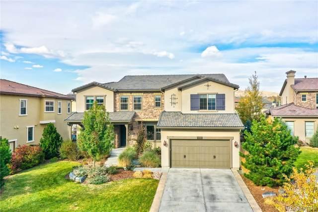 15135 W Washburn Avenue, Lakewood, CO 80228 (#8747769) :: Peak Properties Group