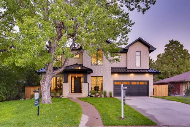 460 Kearney Street, Denver, CO 80220 (#8748511) :: 5281 Exclusive Homes Realty
