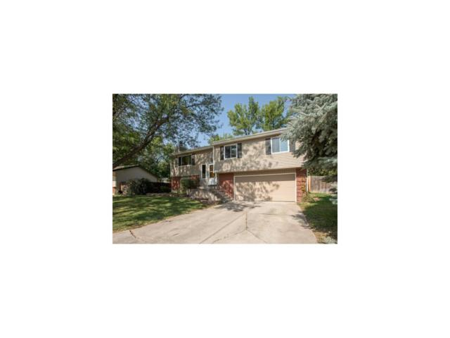 3419 Worwick Drive, Fort Collins, CO 80525 (MLS #8749397) :: 8z Real Estate