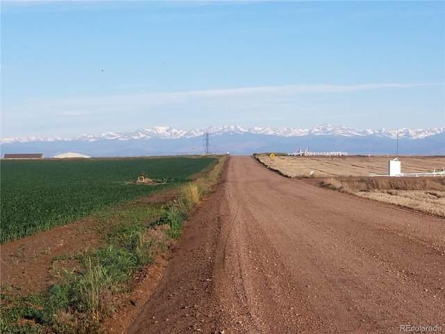 County Road 10, Dacono, CO 80514 (#8752535) :: Stephanie Fryncko | Keller Williams Integrity