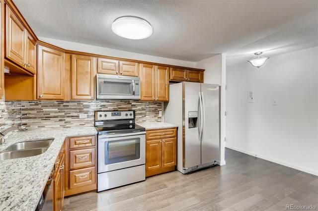 775 S Alton Way 5C, Denver, CO 80247 (#8755741) :: The Artisan Group at Keller Williams Premier Realty