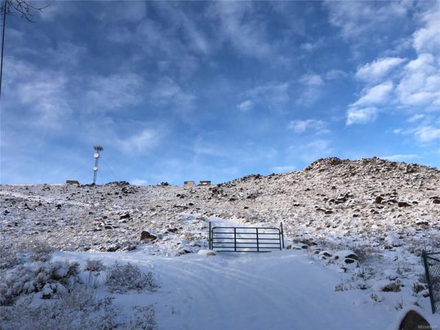 Tbd Vacant Land, Saguache, CO 81149 (MLS #8757406) :: Kittle Real Estate