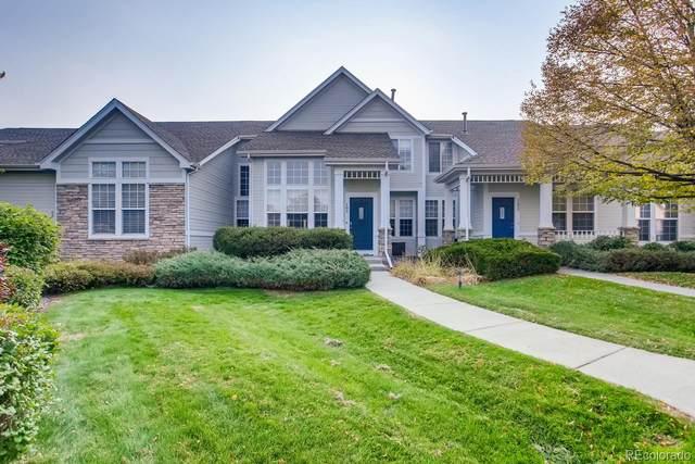 8300 Fairmount Drive Jj 102, Denver, CO 80247 (MLS #8759072) :: 8z Real Estate