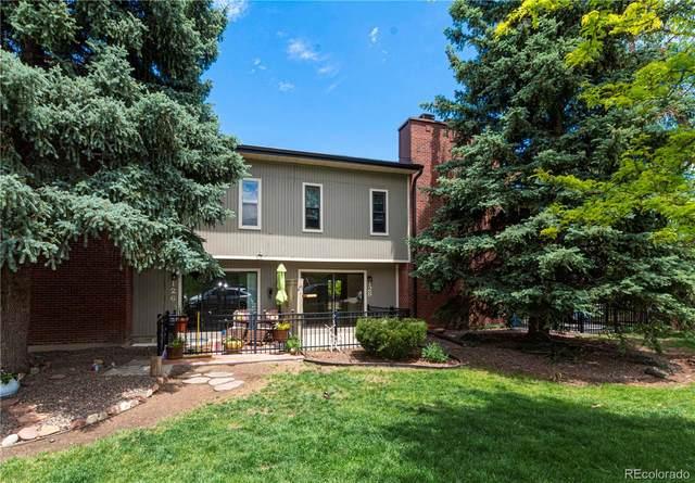 128 S Holman Way, Golden, CO 80401 (MLS #8759302) :: 8z Real Estate