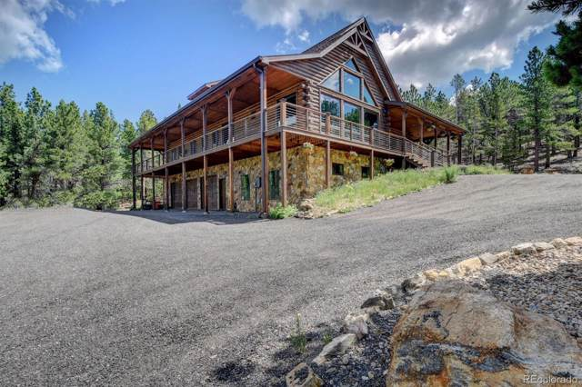 1 Dill Pickle Place, Black Hawk, CO 80422 (#8759536) :: Real Estate Professionals