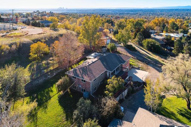 6886 Estes Drive, Arvada, CO 80004 (MLS #8760051) :: 8z Real Estate