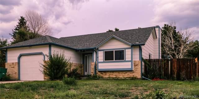 1760 Leoti Drive, Colorado Springs, CO 80915 (MLS #8760448) :: 8z Real Estate