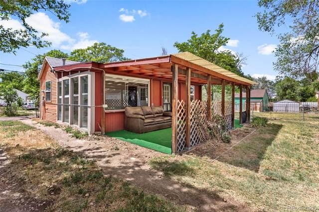 2025 5th Avenue, Greeley, CO 80631 (MLS #8762301) :: 8z Real Estate