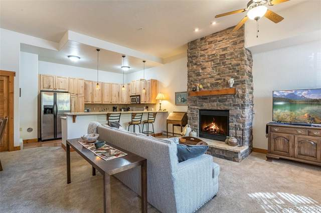 500 Anglers Drive #103, Steamboat Springs, CO 80487 (#8763866) :: The DeGrood Team