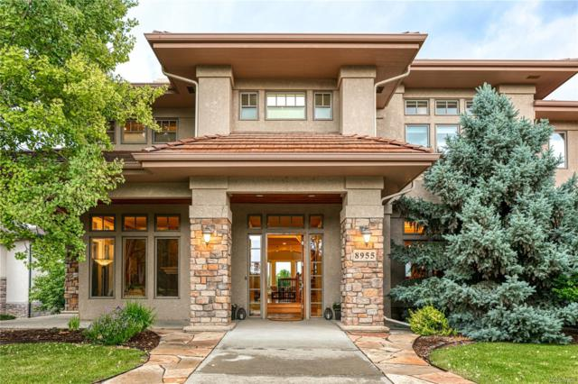 8955 Little Raven Trail, Niwot, CO 80503 (#8763983) :: Mile High Luxury Real Estate