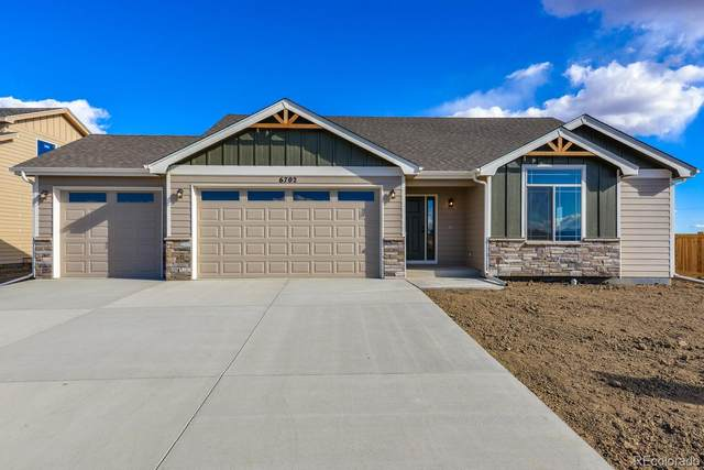 6702 Sage Meadows Drive, Wellington, CO 80549 (#8764967) :: Bring Home Denver with Keller Williams Downtown Realty LLC