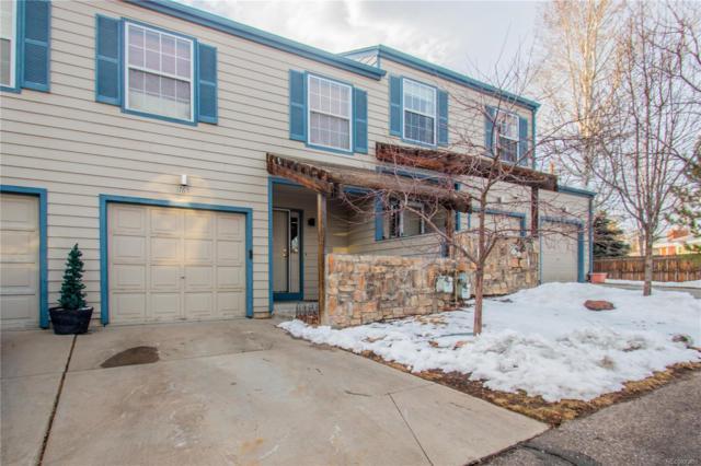 1765 S Union Boulevard, Lakewood, CO 80228 (#8765781) :: Venterra Real Estate LLC