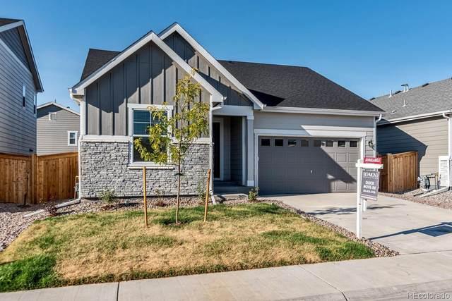 27843 E 9th Lane, Aurora, CO 80018 (MLS #8765891) :: 8z Real Estate