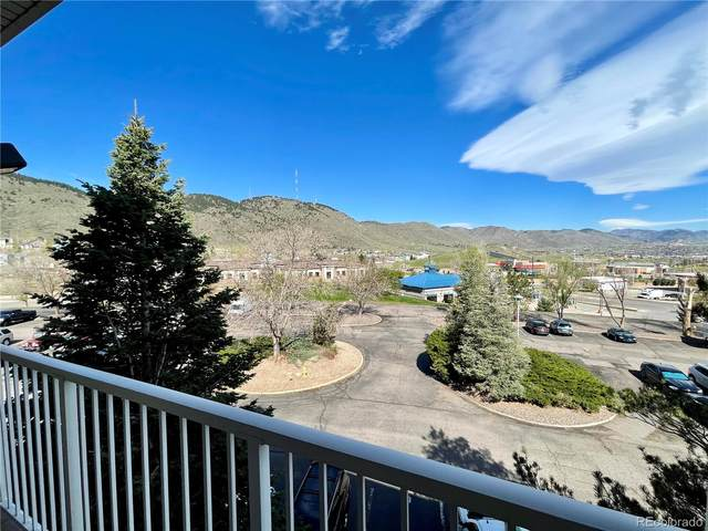1200 Golden Circle #412, Golden, CO 80401 (#8767658) :: The Colorado Foothills Team | Berkshire Hathaway Elevated Living Real Estate