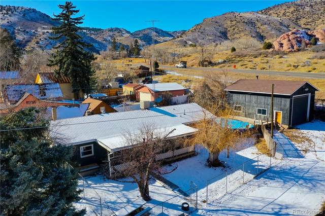 103 Bear Creek Lane, Morrison, CO 80465 (MLS #8770702) :: Kittle Real Estate