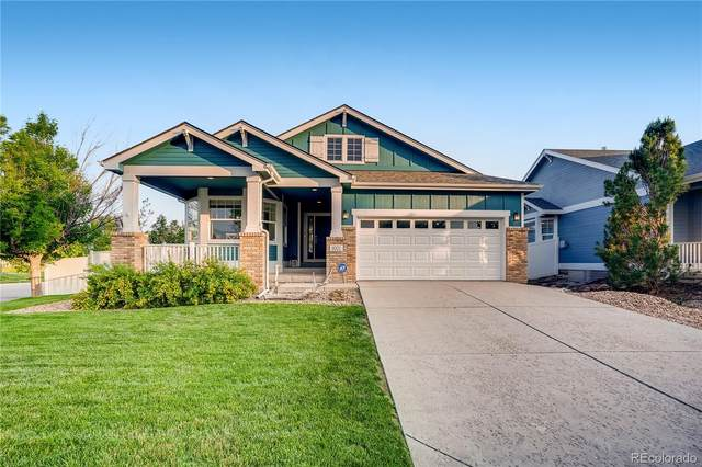 1021 Grand Avenue, Windsor, CO 80550 (#8774388) :: iHomes Colorado