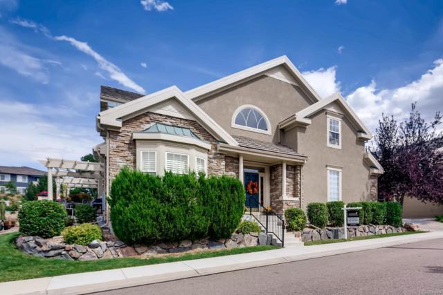 4545 S Monaco Street #124, Denver, CO 80237 (MLS #8776070) :: 8z Real Estate