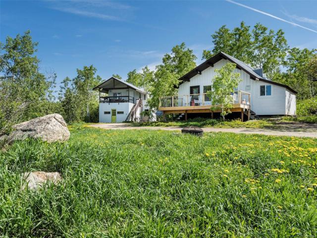 1830 Upper Huckleberry Lane, Steamboat Springs, CO 80487 (#8777192) :: milehimodern