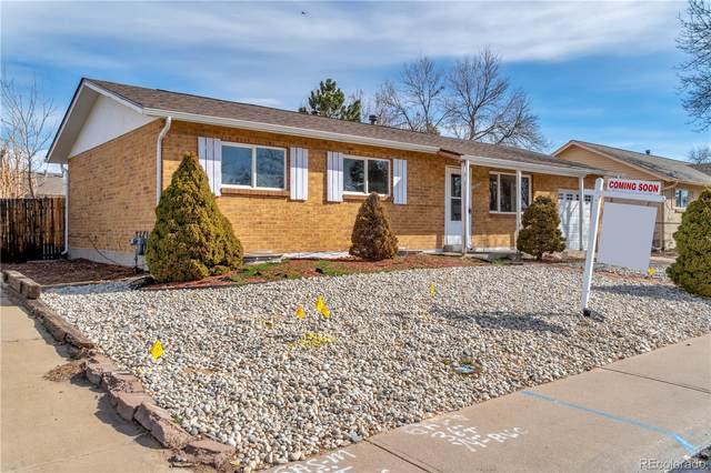 15023 Olmsted Drive, Denver, CO 80239 (#8777642) :: iHomes Colorado
