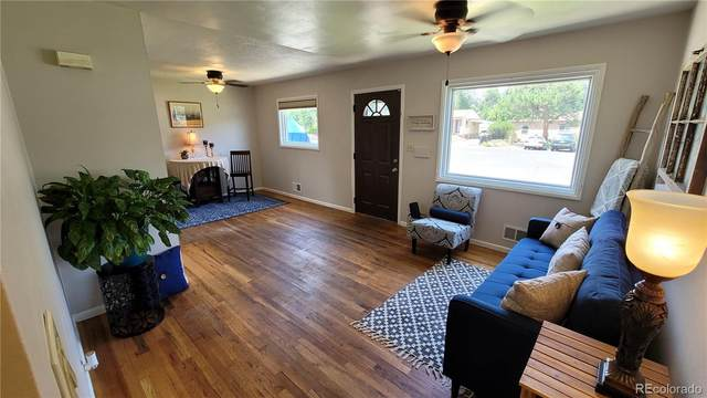 10920 W 39th Place, Wheat Ridge, CO 80033 (#8781313) :: THE SIMPLE LIFE, Brokered by eXp Realty