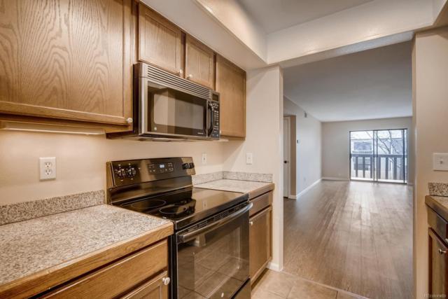3550 S Harlan Street #188, Denver, CO 80235 (#8785104) :: My Home Team