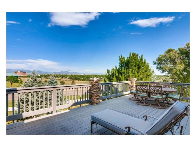10695 Yates Drive, Westminster, CO 80031 (MLS #8787050) :: 8z Real Estate