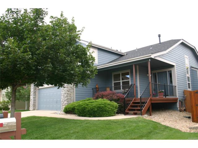 5167 E 118th Place, Thornton, CO 80233 (MLS #8791528) :: 8z Real Estate