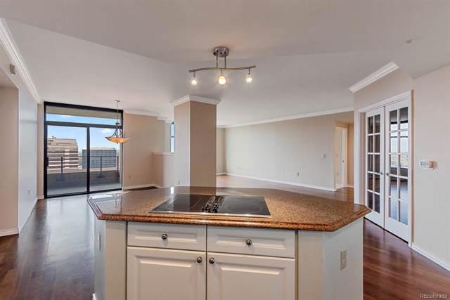 8100 E Union Avenue #1710, Denver, CO 80237 (#8791999) :: Bring Home Denver with Keller Williams Downtown Realty LLC