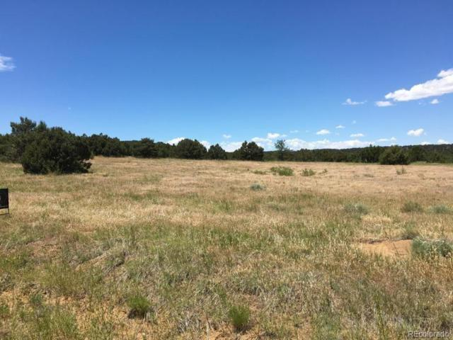 Lot 162 Legend Lane, Walsenburg, CO 81089 (#8793097) :: The Heyl Group at Keller Williams