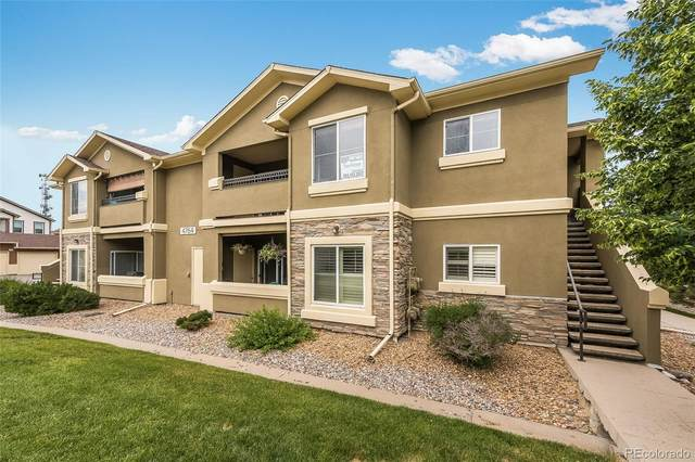 4764 Copeland Circle #202, Highlands Ranch, CO 80126 (#8794554) :: The DeGrood Team