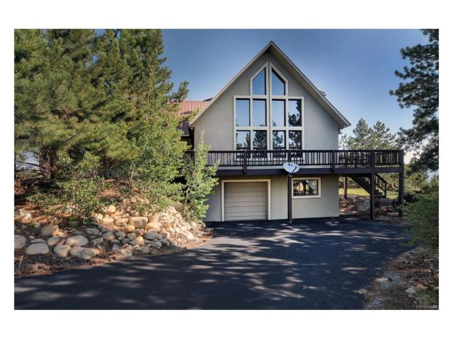 13975 County Road 261H, Nathrop, CO 81236 (MLS #8796524) :: 8z Real Estate
