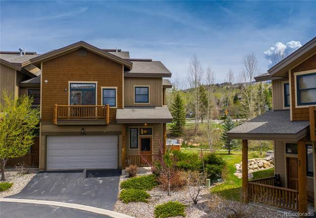 1500 Moraine Circle, Steamboat Springs, CO 80487 (#8797283) :: The DeGrood Team