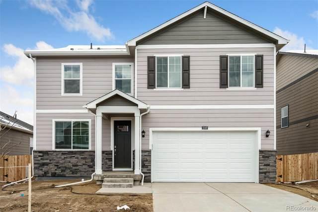 1255 Baker Pass Street, Severance, CO 80550 (#8798389) :: Finch & Gable Real Estate Co.