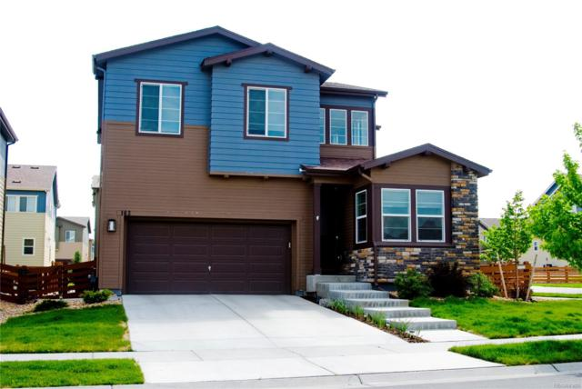 163 Starlight Circle, Erie, CO 80516 (#8800581) :: Bring Home Denver