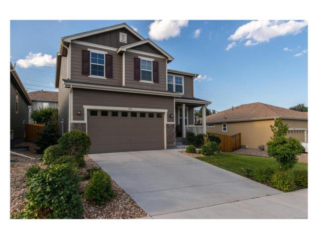 3461 W Girard Drive, Denver, CO 80236 (MLS #8801388) :: 8z Real Estate