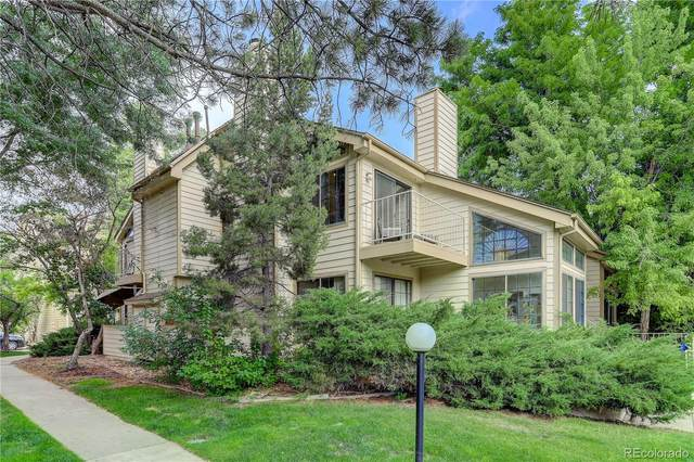 4815 White Rock Circle B, Boulder, CO 80301 (#8801488) :: The DeGrood Team