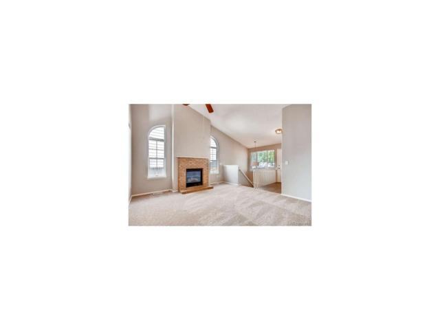 17673 E Brunswick Place, Aurora, CO 80013 (MLS #8802318) :: 8z Real Estate