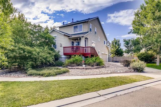 3728 Staghorn Drive, Longmont, CO 80503 (MLS #8802994) :: 8z Real Estate