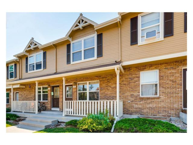 248 Pheasant Run, Louisville, CO 80027 (MLS #8807273) :: 8z Real Estate