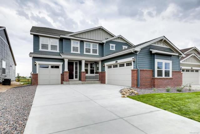 2286 Tyrrhenian Circle, Longmont, CO 80504 (#8822827) :: Bring Home Denver