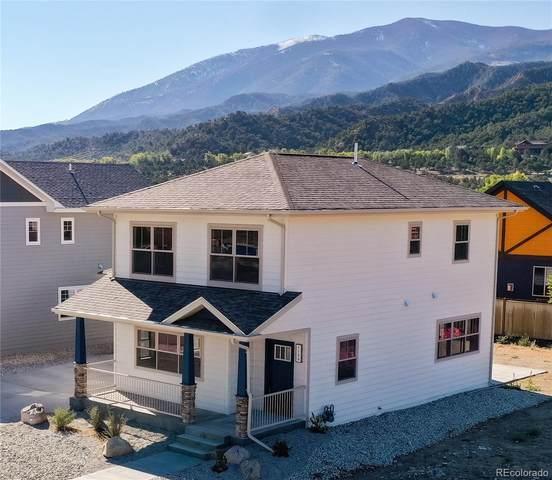 1129 E Poncha Avenue, Poncha Springs, CO 81242 (#8828061) :: James Crocker Team