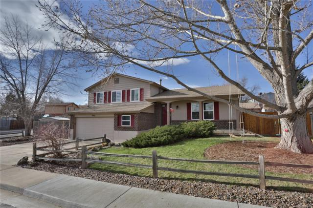 6566 W 114th Avenue, Westminster, CO 80020 (#8828734) :: The Peak Properties Group