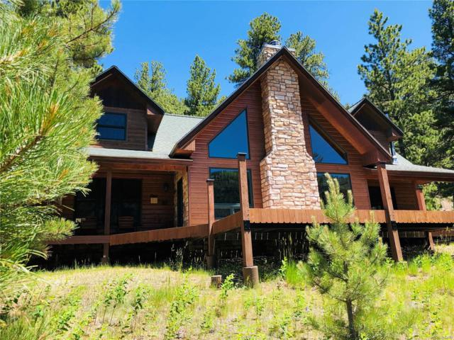 85 Lonesome Pine Drive, Antonito, CO 81120 (#8830816) :: The DeGrood Team