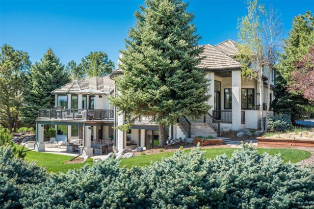 89 Glenmoor Place, Cherry Hills Village, CO 80113 (#8831888) :: Wisdom Real Estate