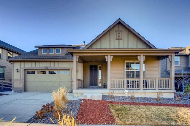 8267 Arapahoe Peak Street, Littleton, CO 80125 (#8834644) :: HomeSmart