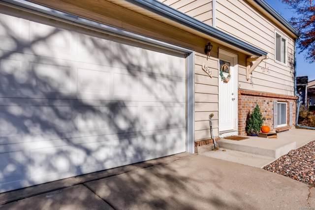 4065 S Richfield Street, Aurora, CO 80013 (#8835935) :: The Peak Properties Group