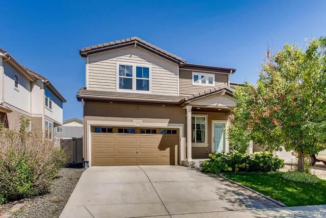 3825 Cedarwood Lane, Johnstown, CO 80534 (MLS #8837670) :: 8z Real Estate