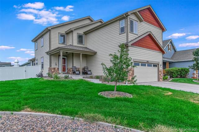 441 Sundance Drive, Windsor, CO 80550 (MLS #8838399) :: Keller Williams Realty