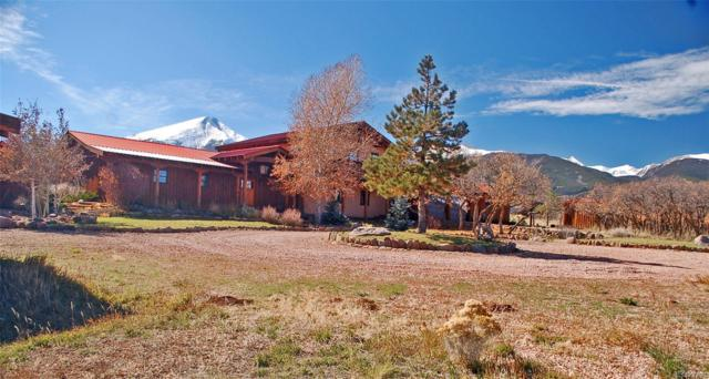 556 Cr #192 Road, Westcliffe, CO 81252 (#8838718) :: HomePopper